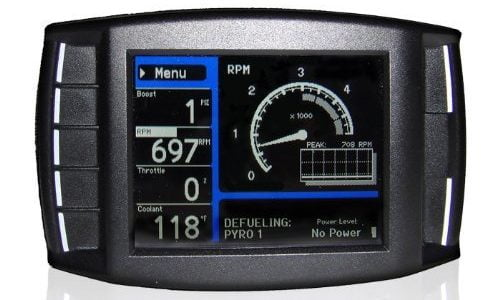 Mini Maxx Dpf Delete Race Tuner By H S Performance Dieselpowerup