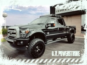 6.7l powerstroke dpf delete kit