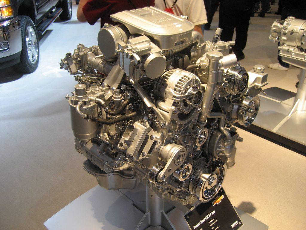 Duramax Def Delete >> Duramax LMM DPF Delete Kit - DieselPowerUp