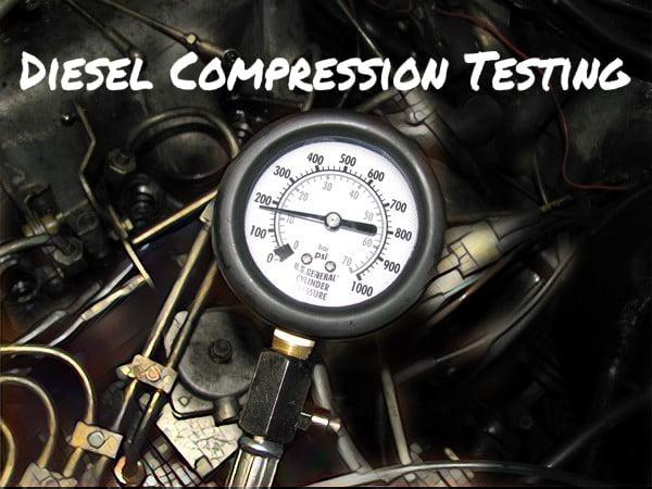OTC 6660 Compression Test Adapter