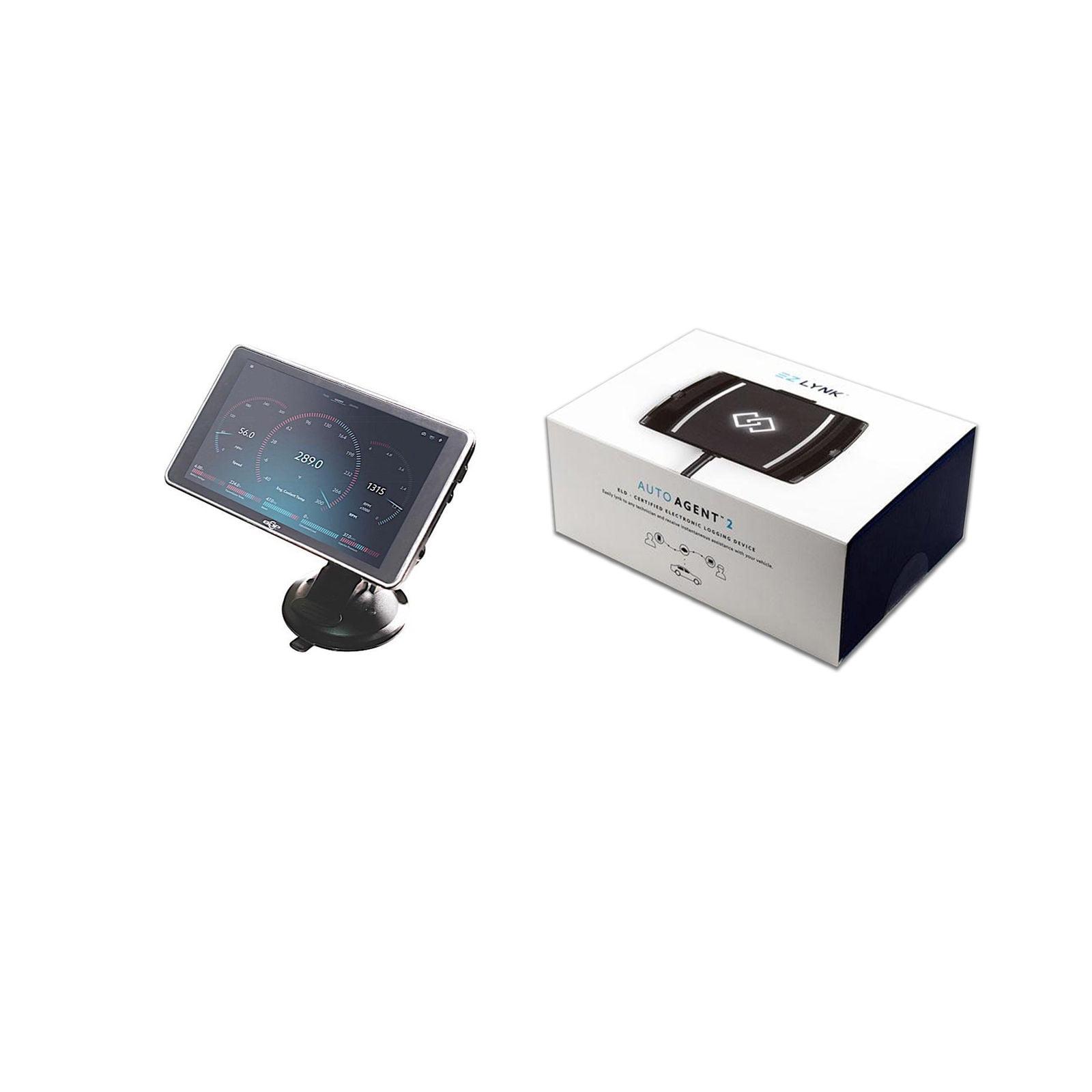 EZ Lynk 2.0 DPF EGR Delete Tuner Monitor 11-18 Ford 6.7L Powerstroke Diesel