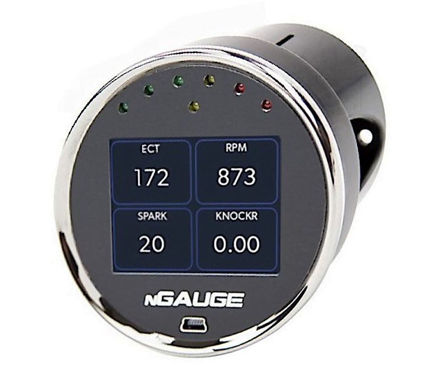 GDP Tuning nGauge Bullet Tuner 2018 Ford F-150 3.0L Powerstroke