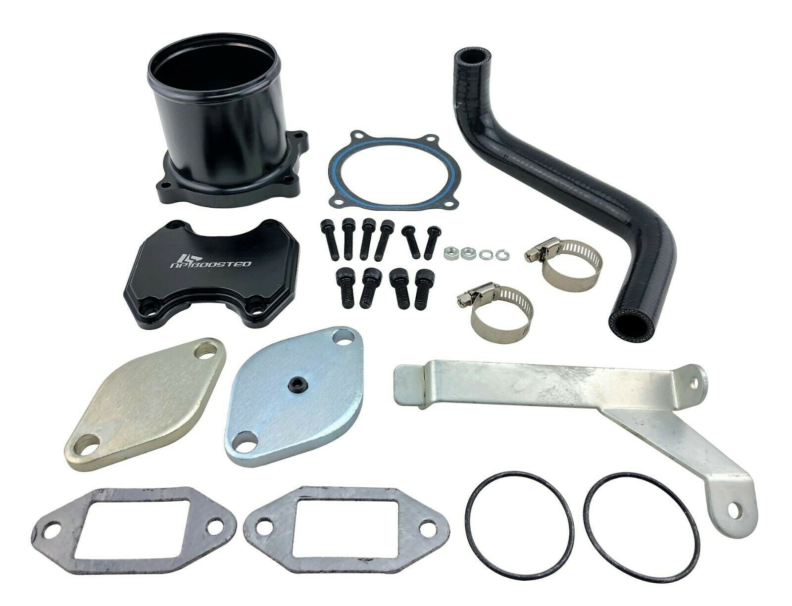 EGR removal kit for 2007.5-2009 6.7L Cummins